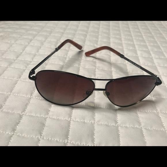 89ad9e7ed2 Cole Haan Aviator Sunglasses